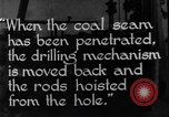 Image of The Story of Coal United States USA, 1919, second 44 stock footage video 65675050758