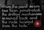 Image of The Story of Coal United States USA, 1919, second 45 stock footage video 65675050758