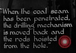 Image of The Story of Coal United States USA, 1919, second 48 stock footage video 65675050758