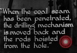 Image of The Story of Coal United States USA, 1919, second 53 stock footage video 65675050758