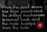Image of The Story of Coal United States USA, 1919, second 55 stock footage video 65675050758