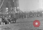 Image of coal mining and coal train underground United States USA, 1919, second 14 stock footage video 65675050759
