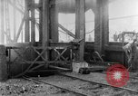 Image of coal mining and coal train underground United States USA, 1919, second 31 stock footage video 65675050759