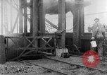 Image of coal mining and coal train underground United States USA, 1919, second 32 stock footage video 65675050759