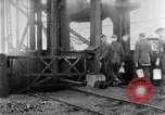 Image of coal mining and coal train underground United States USA, 1919, second 35 stock footage video 65675050759
