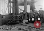 Image of coal mining and coal train underground United States USA, 1919, second 36 stock footage video 65675050759