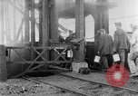 Image of coal mining and coal train underground United States USA, 1919, second 38 stock footage video 65675050759