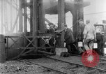 Image of coal mining and coal train underground United States USA, 1919, second 39 stock footage video 65675050759