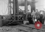 Image of coal mining and coal train underground United States USA, 1919, second 43 stock footage video 65675050759