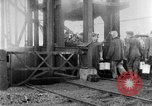 Image of coal mining and coal train underground United States USA, 1919, second 45 stock footage video 65675050759