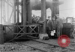Image of coal mining and coal train underground United States USA, 1919, second 48 stock footage video 65675050759