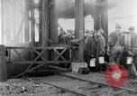 Image of coal mining and coal train underground United States USA, 1919, second 49 stock footage video 65675050759