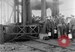 Image of coal mining and coal train underground United States USA, 1919, second 50 stock footage video 65675050759