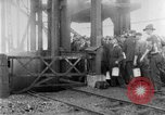 Image of coal mining and coal train underground United States USA, 1919, second 53 stock footage video 65675050759