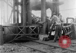 Image of coal mining and coal train underground United States USA, 1919, second 54 stock footage video 65675050759