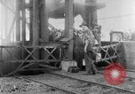 Image of coal mining and coal train underground United States USA, 1919, second 55 stock footage video 65675050759