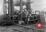 Image of coal mining and coal train underground United States USA, 1919, second 56 stock footage video 65675050759