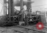 Image of coal mining and coal train underground United States USA, 1919, second 57 stock footage video 65675050759