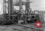 Image of coal mining and coal train underground United States USA, 1919, second 58 stock footage video 65675050759