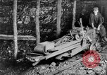 Image of coal mining United States USA, 1919, second 23 stock footage video 65675050760