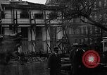 Image of repair of White House Washington DC USA, 1930, second 21 stock footage video 65675050768