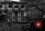 Image of repair of White House Washington DC USA, 1930, second 22 stock footage video 65675050768