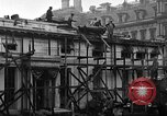 Image of repair of White House Washington DC USA, 1930, second 23 stock footage video 65675050768