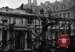 Image of repair of White House Washington DC USA, 1930, second 26 stock footage video 65675050768