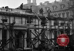 Image of repair of White House Washington DC USA, 1930, second 27 stock footage video 65675050768