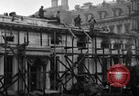 Image of repair of White House Washington DC USA, 1930, second 28 stock footage video 65675050768