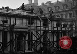 Image of repair of White House Washington DC USA, 1930, second 29 stock footage video 65675050768