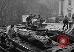 Image of repair of White House Washington DC USA, 1930, second 31 stock footage video 65675050768
