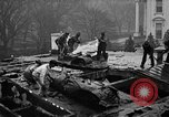 Image of repair of White House Washington DC USA, 1930, second 33 stock footage video 65675050768
