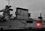 Image of bakeshop on Navy ship Tacoma Washington USA, 1930, second 15 stock footage video 65675050770