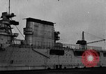 Image of bakeshop on Navy ship Tacoma Washington USA, 1930, second 17 stock footage video 65675050770