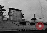 Image of bakeshop on Navy ship Tacoma Washington USA, 1930, second 18 stock footage video 65675050770