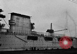 Image of bakeshop on Navy ship Tacoma Washington USA, 1930, second 19 stock footage video 65675050770