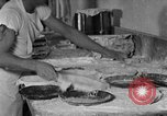 Image of bakeshop on Navy ship Tacoma Washington USA, 1930, second 31 stock footage video 65675050770
