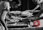 Image of bakeshop on Navy ship Tacoma Washington USA, 1930, second 42 stock footage video 65675050770