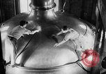 Image of beer brewery opening after prohibition United States USA, 1934, second 22 stock footage video 65675050774