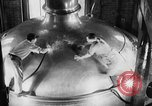 Image of beer brewery opening after prohibition United States USA, 1934, second 23 stock footage video 65675050774