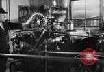 Image of beer brewery opening after prohibition United States USA, 1934, second 28 stock footage video 65675050774