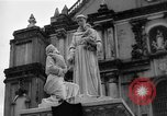 Image of Church of St. Francis, Manila Philippines, 1942, second 12 stock footage video 65675050777
