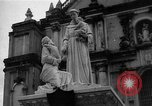Image of Church of St. Francis, Manila Philippines, 1942, second 13 stock footage video 65675050777