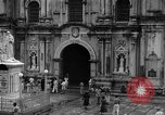 Image of Church of St. Francis, Manila Philippines, 1942, second 19 stock footage video 65675050777