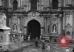 Image of Church of St. Francis, Manila Philippines, 1942, second 20 stock footage video 65675050777