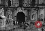 Image of Church of St. Francis, Manila Philippines, 1942, second 21 stock footage video 65675050777