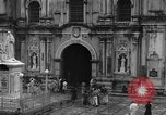 Image of Church of St. Francis, Manila Philippines, 1942, second 22 stock footage video 65675050777