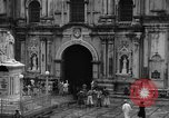 Image of Church of St. Francis, Manila Philippines, 1942, second 23 stock footage video 65675050777