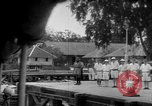 Image of Japanese occupation of Borneo Borneo, 1942, second 22 stock footage video 65675050778